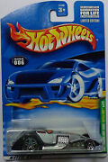Hot Wheels Treasure Hunt Hammered Coupe