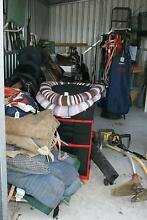 HORSE GEAR GARAGE SALE Woodford Moreton Area Preview