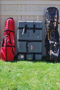Travel Case Rentals!