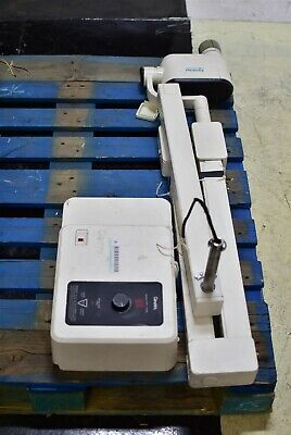 Gendex Gx-770 Dental Intraoral X-ray Intra Oral Unit Bitewing Analog System