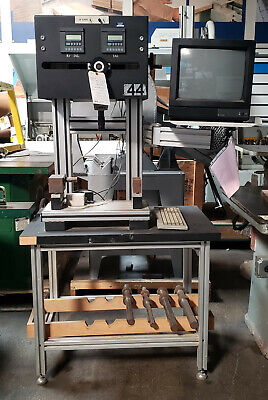 Boeckeler Instruments Jv 1000b Comparator System Woodworking Machinery