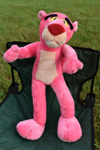 PINK PANTHER 22 iNCH Plush 1996 United Artists Pictures