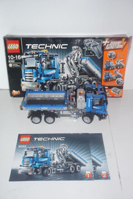 Lego Technic 8052 Toys Indoor Gumtree Australia Lockyer