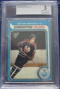 Wayne Gretzky Rookie Card Topps Kijiji In Ontario Buy Sell