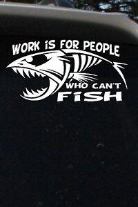 4X4 CAR fishing DEC