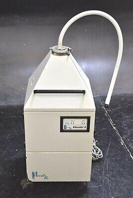 Kreativ Inc Kleanair 2 Dental Dentistry Equipment Unit Machine 120v Easy Access