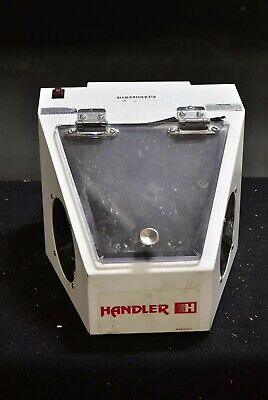 Handler 52csu Dental Air Abrasion Sandblaster Microetcher 115v Machine