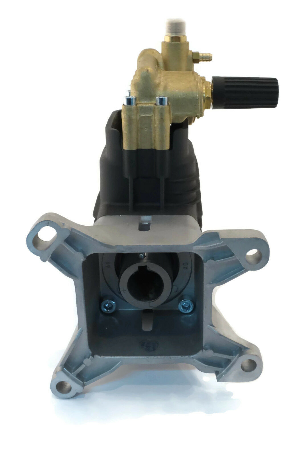4000 Psi Power Pressure Washer Water Pump For Karcher