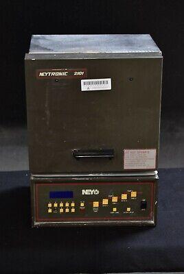 Ney Neytronic 2101 Dental Furnace Restoration Heating Oven Machine - For Parts