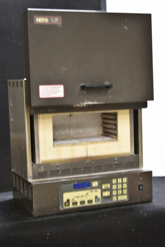 Ney 2-160 Dental Furnace Restoration Heating Lab Oven Furnace - 115V