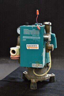 Adp Apollo Avu10sr Dental Vacuum Pump System Operatory Suction Unit 115v230v