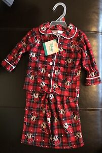 Girls Mickey Mouse sleeper New 6-12 months