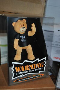 bad-taste-bear-Vic-ltd-ed-rare-boxed