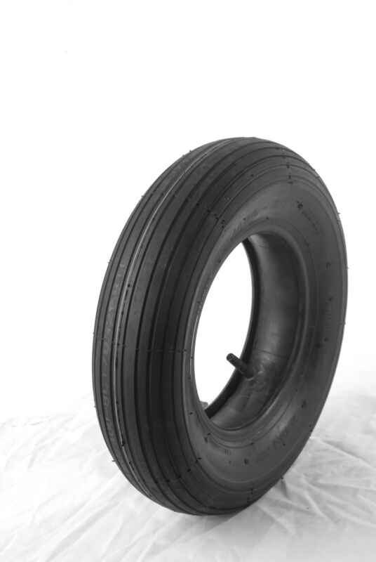 4.80x4.00-8 4Ply Rib Tire for