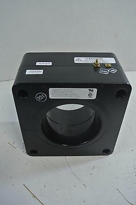 1 Used Instrument Transformers Inc. Current Transformer 20005 A 115-202