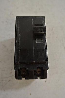 Square D Qo230 2 Pole 30 Amp Plug-in Circuit Breaker