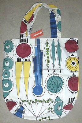 Marianne Westman - Picknick   SWEDISH ARTIST DESIGNED TOTE BAG ()
