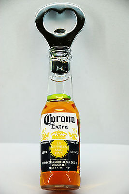 CORONA Extra  mexican BEER BOTTLE OPENER fridge magnet AAZ04