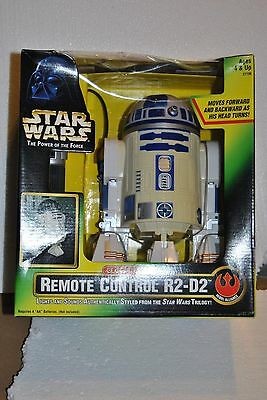 STAR WARS REMOTE CONTROLLED R2D2   KENNER TOYS  for sale  Shipping to Ireland