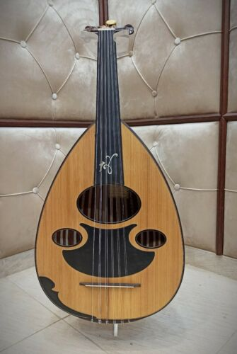 HIGH QUALITY SYRIAN OUD MADE BY ZERYAB IRAQI STYLE BRIDGE ROAD