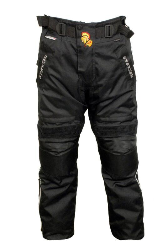 Textile Motorcycle Trousers Ebay