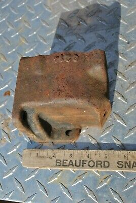 Maytag Multi-motor 82 1-cylinder Hit Miss Gas Engine Crank Case Casting