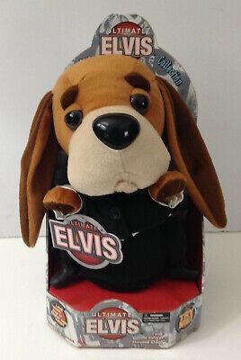 Ultimate Elvis Series Hound Dog Collection, HOUND DOG - Sings & Dances comprar usado  Enviando para Brazil