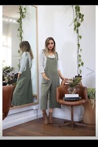 86b760c4b73 Feather and noise Peta Jumpsuit | Dresses & Skirts | Gumtree ...