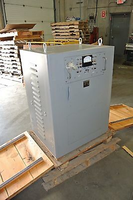 Superior Electric Stabiline Voltage Regulator Emt10146 25 Kva 104 Amp 1ph Whse