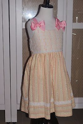 Girls Spring Easter Dresses Size 6 Gently Used Disney Carters You Pick  (Disney Girls Dresses)