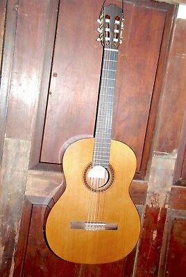 Cordoba C5, Solid Cedar Top, Classical, Nylon String, Mahogany Acoustic Guitar