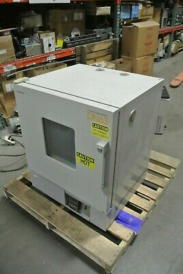 Baxter Constant Temperature Oven Dn-63 Whse