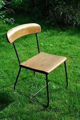 child's chair - antique