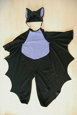 Fledermaus Für Halloween (Karneval Halloween Kostüm
