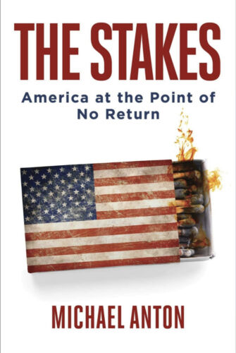 The Stakes by Michael Anton