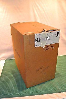 Berko Model Huhaa348 Unit Heater 3kw 480v 60hz 3 Phase Whse 2.30a5