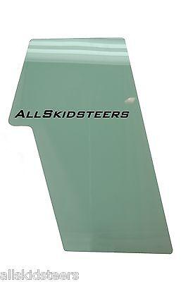Rear Side Glass - Bobcat Left Rear Side Glass Window S220 S250 S300 S330 A220 A300 Skid Steer Back