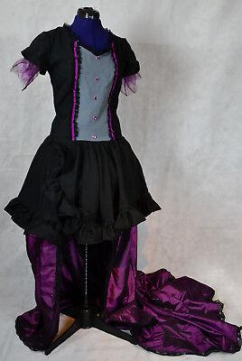 Madoka Magika Kaname Puella Hexe Kriemhild Gretchen Cosplay Kostüm