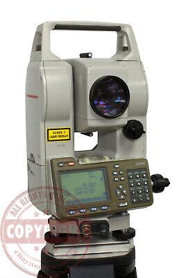 Sokkia Set4110r Prismless Surveying Total Stationtopcontrimbleleicanikon