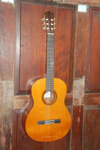 Cordoba C5 Full Size Mahogany Classical Guitar, Solid Cedar Top Nylon String