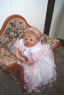 REBORN DOLL CHANTELL Woodend Macedon Ranges Preview