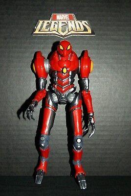 Marvel Legends Series SP/DR Peni Parker BAF Build A Figure Complete - Spider man