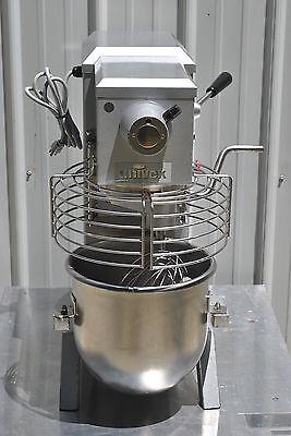 Univex Srm-12 12qt Mixer