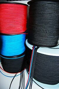 2-4mm-3mm-3-3mm-Dyneema-line-Kite-bridle-line-5m-10m-15m-25m-lengths