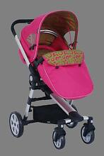Strollers, Prams, Joggers BRAND NEW Choice or Red Or Pink Colours Elizabeth Town Meander Valley Preview