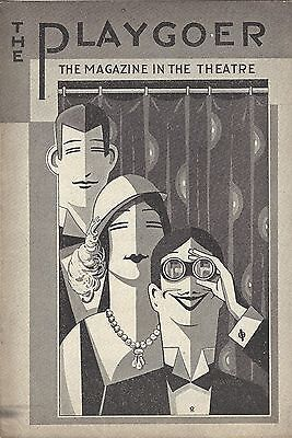 "Ed Wynn ""LAUGH PARADE"" Harry Warren / Eunice Healy 1932 Pittsburgh Playbill"