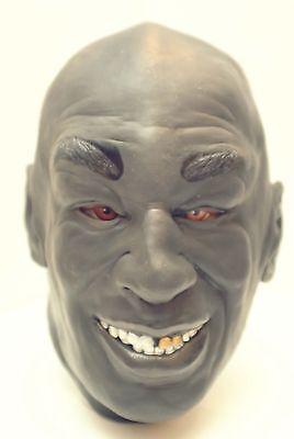 Mike Tyson Latex Rubber mask Boxer mask Celebrities masks Michael Tyson mask](Mike Tyson Halloween Mask)