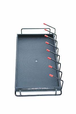 fcdca358d51 Armory Racks® 8 Gun - Handgun Rack with Tray