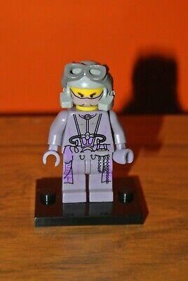LEGO minifigure - Zam Wesell - (sw059) Star Wars  Bounty Hunter Pursuit 7133.