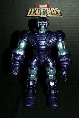 Marvel Legends Kree Sentry BAF Figure Complete - (Build a Figure) Captain Marvel